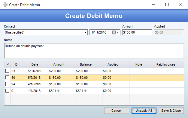 create-debit-memo-window.png